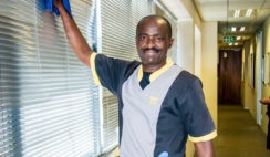 Full time Cleaner Vacancy in Western Cape – Apply