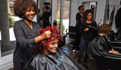 Qualified hair dressers Required in South Africa