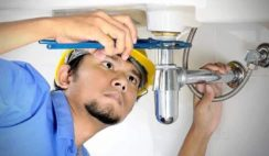 Plumber Fitter Job Available in Fraser Health USA
