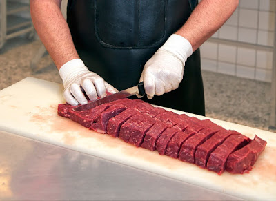 Meat Cutter – Retail Or Wholesale Needed At Mr. India Meats & Restaurant Ltd.