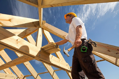 Roofer Helper Job in Canada