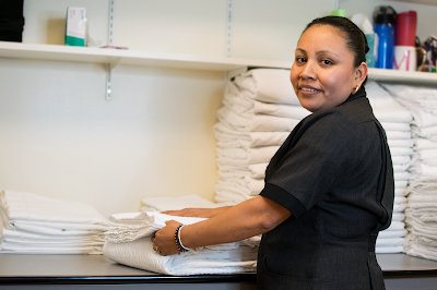Laundry Attendant Job In Vancouver Canada
