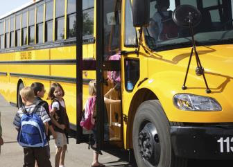 Job Vacancy-School Bus Driver Needed In Canada