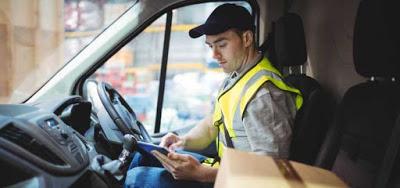 Transport Driver Job In Canada