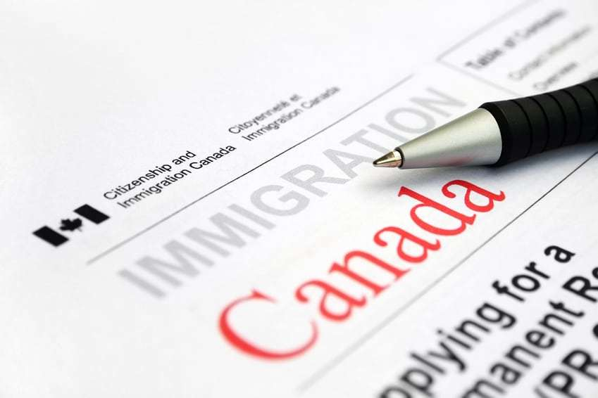 How To Sign And Validate Your IRCC Form