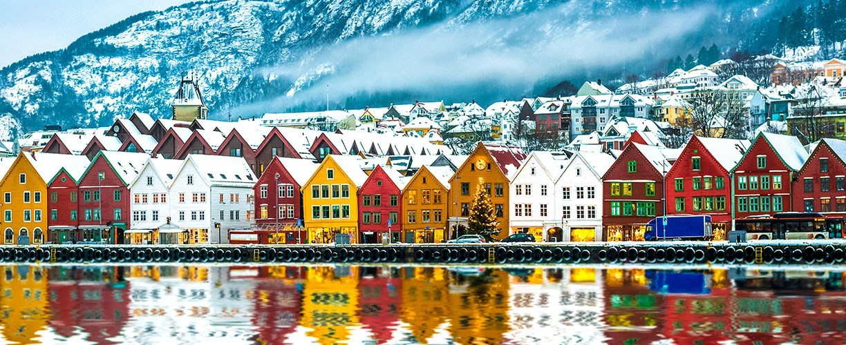 Easy Ways To Migrate To Norway