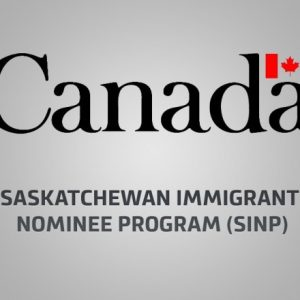 Saskatchewan Immigration Nominee Program 2021; How To Apply