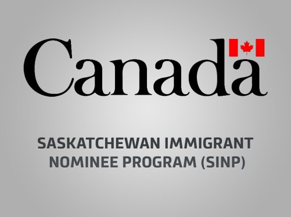 Saskatchewan Immigration Nominee Program 2019; How To Apply