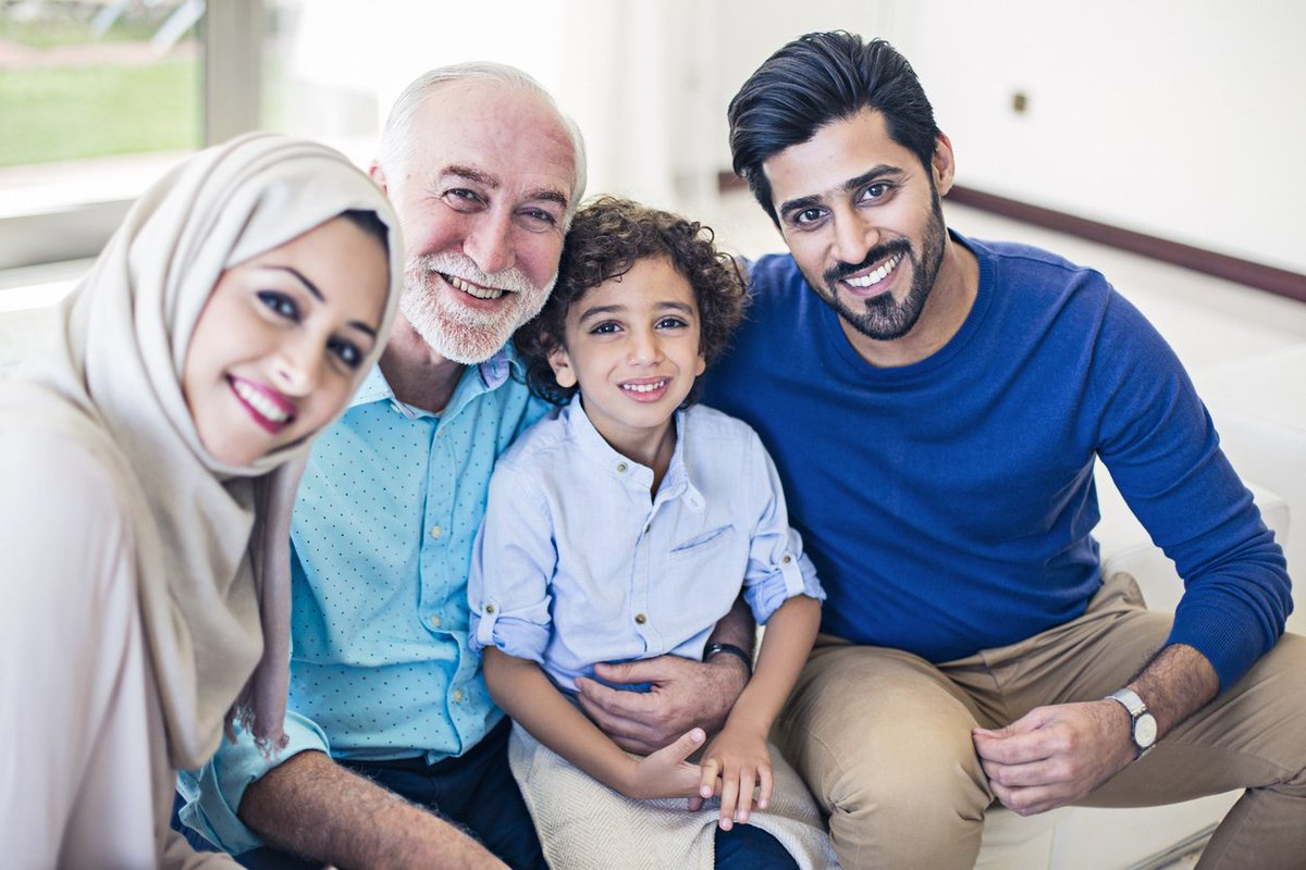 The Canadian Parents And Grandparents Program (PGP) 2019