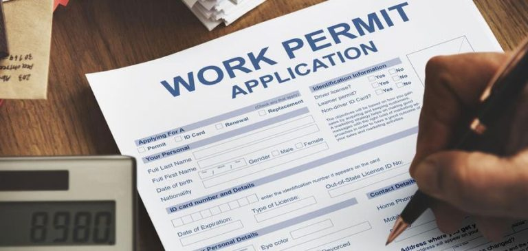 Work In Canada Without A Work Permit