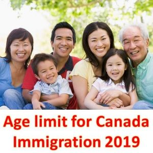Do You Know The Age Limit For Canada Immigration?