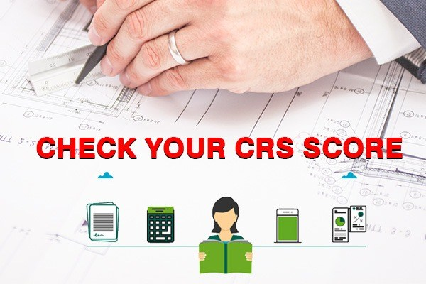Canada Comprehensive Ranking System (CRS) Calculator