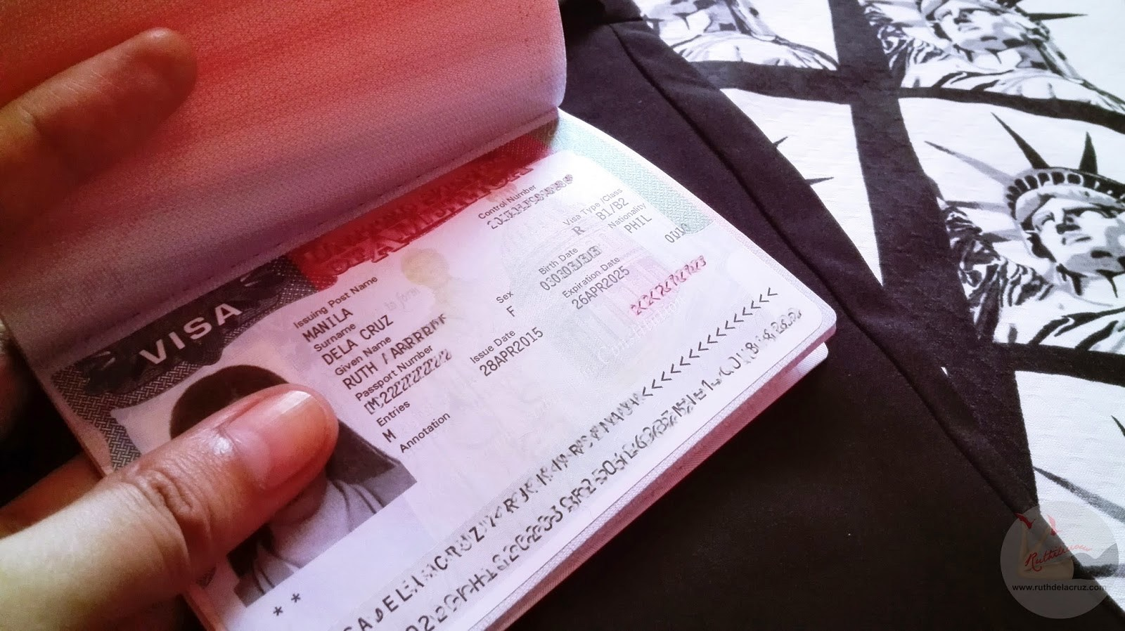 US Visitor Visa: A Step By Step Guide