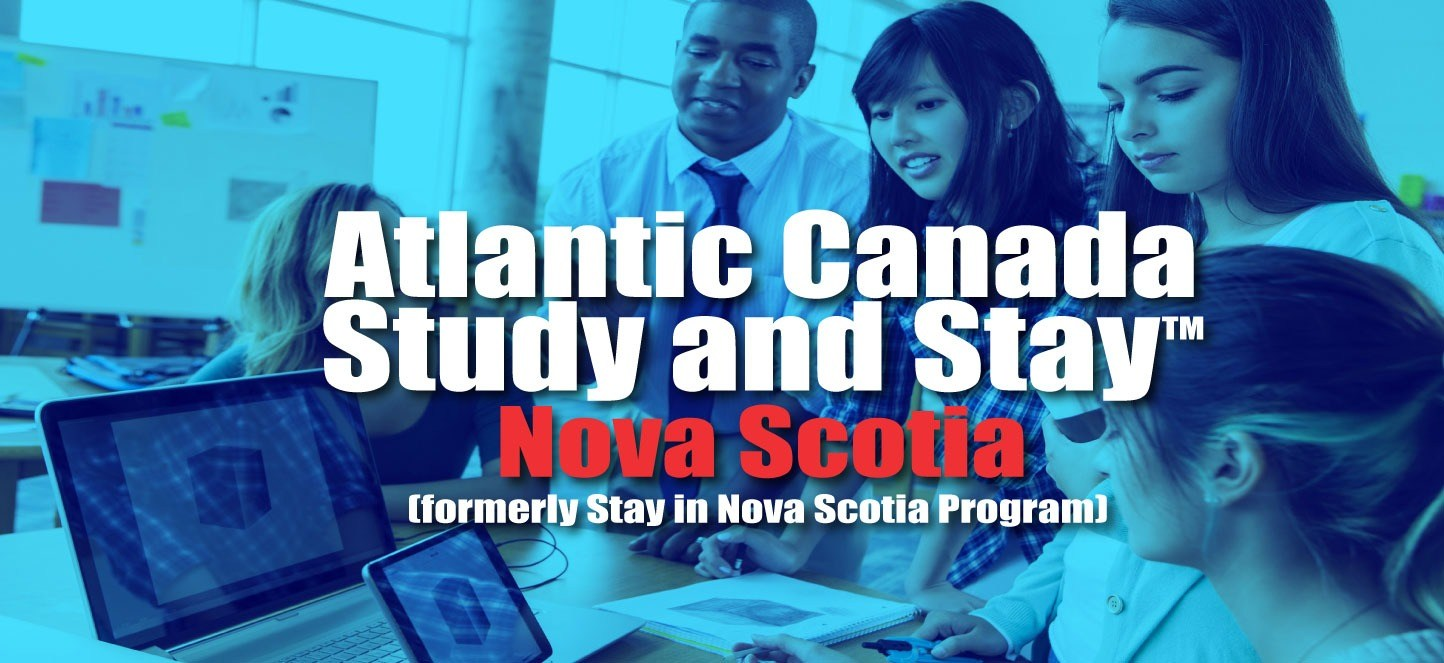 The Atlantic Study And Stay Program