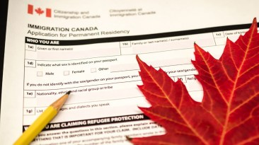 How To Avoid A Ban On Your Canadian Express Entry Profile
