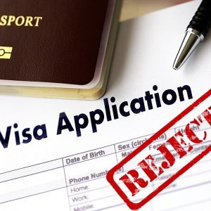 Main Reasons Why Your Student Visa Application Is Been Refused