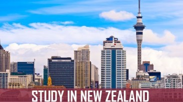 Why You Must Choose To Study In New Zealand