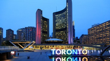 Top 5 Reasons Why Immigrants Choose To Migrate To Toronto