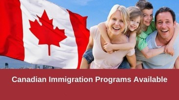 Hunting For A Job In Canada? You Should Consider These Immigration Programs.