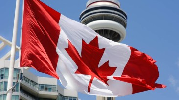 How To Apply For Canada's Temporary Residence