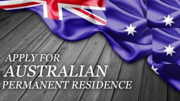 Australian Permanent Residence 2019