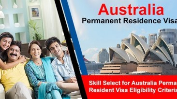 Requirements To Obtain Australia's Permanent Residence