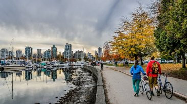 Calgary, Vancouver, Toronto Makes The List Of Top Livable Cities In The World