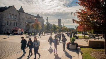 Canadian Universities Among The Best In The World