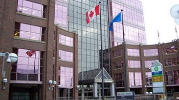 Address of Canadian Passport Offices In Alberta