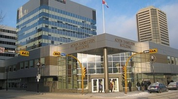 Address of Canadian Passport Offices In Saskatchewan