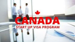 Steps to Apply for Canada Startup Visa Program
