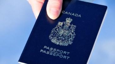 How Do I Renew My Canadian Passport?