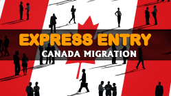 Looking To Go To Canada? Apply For Canadian Express Entry.