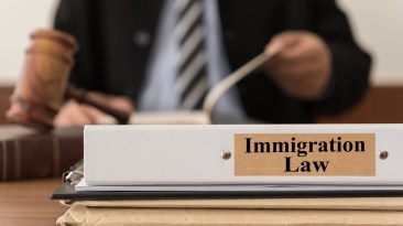 Immigration Lawyer In Alberta, Canada