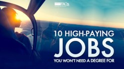 Well Paying Jobs In Canada That Doesn't Require University Degree