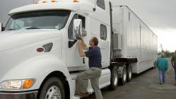 Canadian Provinces In-Demand For A Long-Haul Truck Driver
