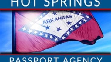 Arkansas Passport Agency, United States of America