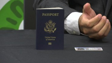 Houston Passport Agency, Texas, United States of America