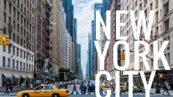 Did You Know New York City Was Originally The Capital Of The U.S?