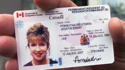How You Can Replace A Stolen Or Lost PR Card