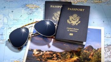 San Juan Passport Agency, Commonwealth of Puerto Rico, United States of America