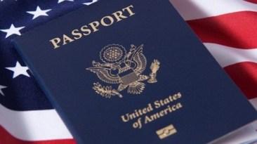 Vermont Passport Agency, United States of America