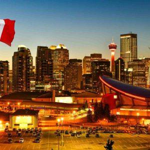 Canada Invites 5,000 New Immigrants in The Latest Draw