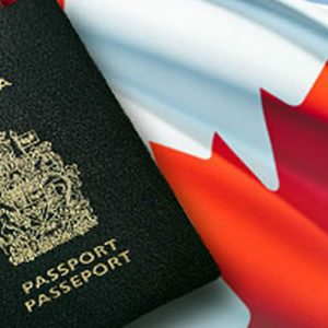 Becoming a Canadian Citizen through Marriage