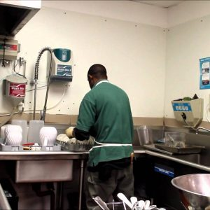 Job Opening for Dishwashers At Revera Inc In Toronto Canada