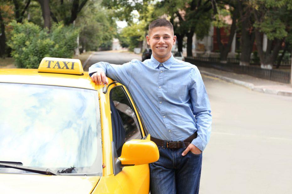 Taxi Driver Job at All Access Taxi - Canada Travel Tips