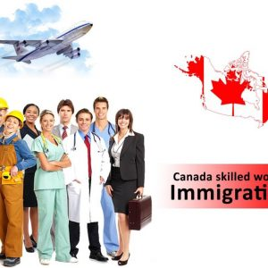 Immigrate And Work In Canada This Year