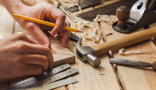 Carpenter Needed at Red Seal Recruiting Solutions Ltd. In Victoria, BC