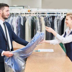 Vacancy for a Cleaner - Laundry And Dry Cleaning at Fresh Dry Cleaners Inc. In Edmonton