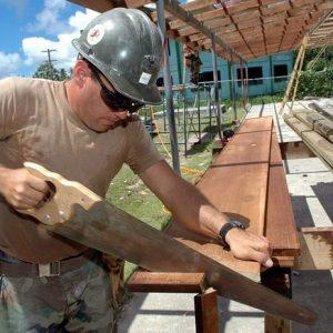 Job for a Construction Carpenter at Con-restor Technologies